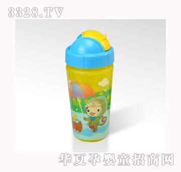 優優馬騮兒童杯零售招商加盟