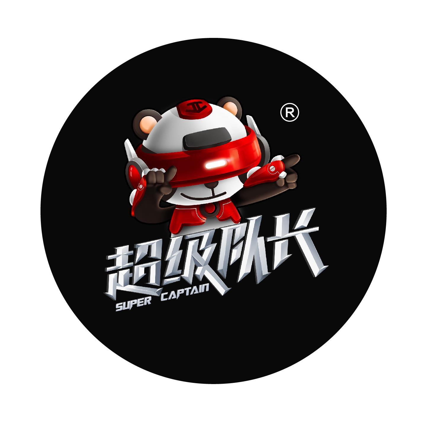 """VR潮牌""""超级队长""""招商加盟"""