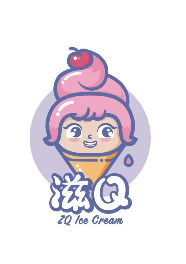 滋Q冰淇淋招商加盟
