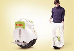 艾瑪獨輪車招商加盟