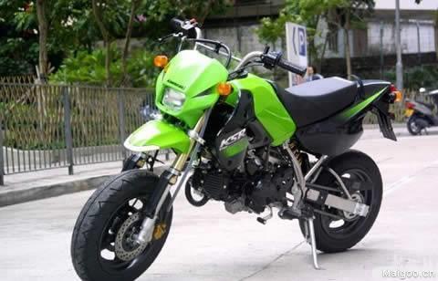 轻骑摩托车招商加盟