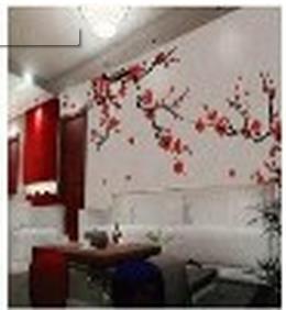 艺龙液体壁纸建材墙艺招商加盟