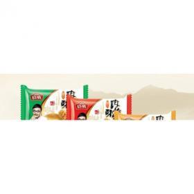 日威食品招商加盟