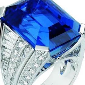 蓝色海洋珠宝招商加盟