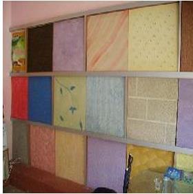 迪美特液体壁纸建材墙艺招商加盟