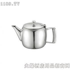靖豪茶壶零售招商加盟