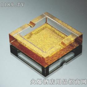 精晶水晶烟缸招商加盟