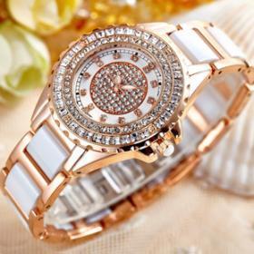 爵仕卡罗手表零售招商加盟