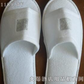 大自然拖鞋招商加盟