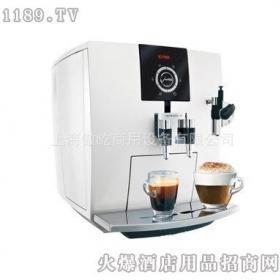 优瑞咖啡机招商加盟