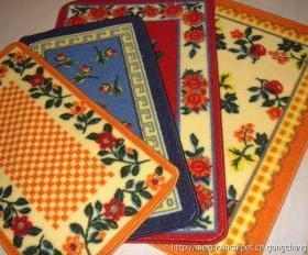 美高林地毯地毯零售招商加盟