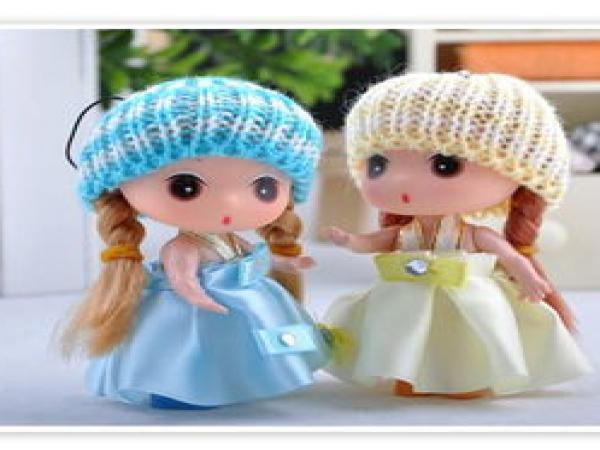 乐奇星玩具娃娃招商加盟