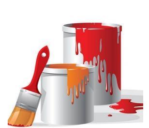 圣品阁液体壁纸漆招商加盟
