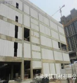 天筑墙体材料招商加盟