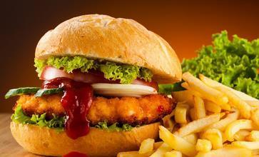 呗拉汉堡快餐加盟