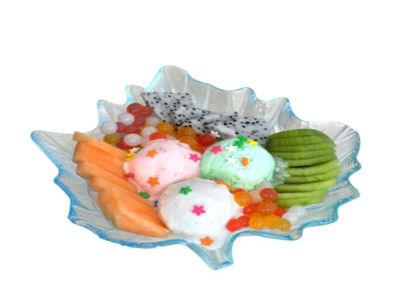 冰淇淋招商加盟