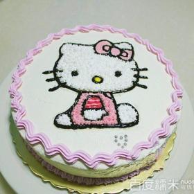 幸福蛋糕房招商加盟
