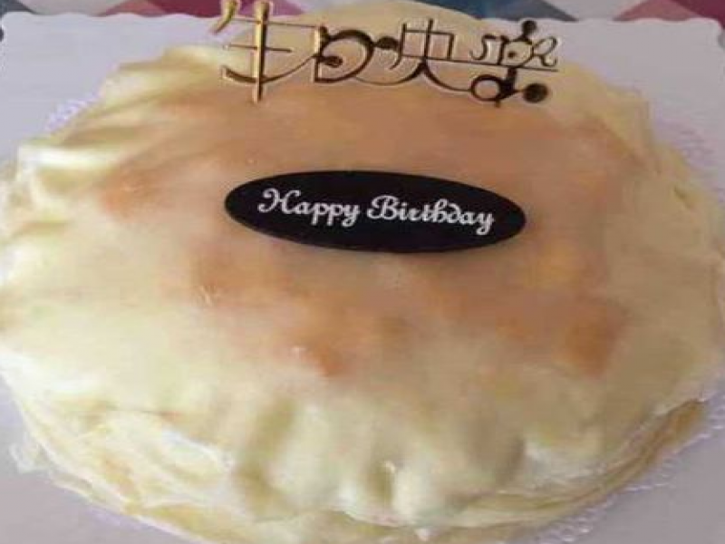美食美客创意蛋糕招商加盟