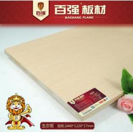 百强牌装饰板材招商加盟