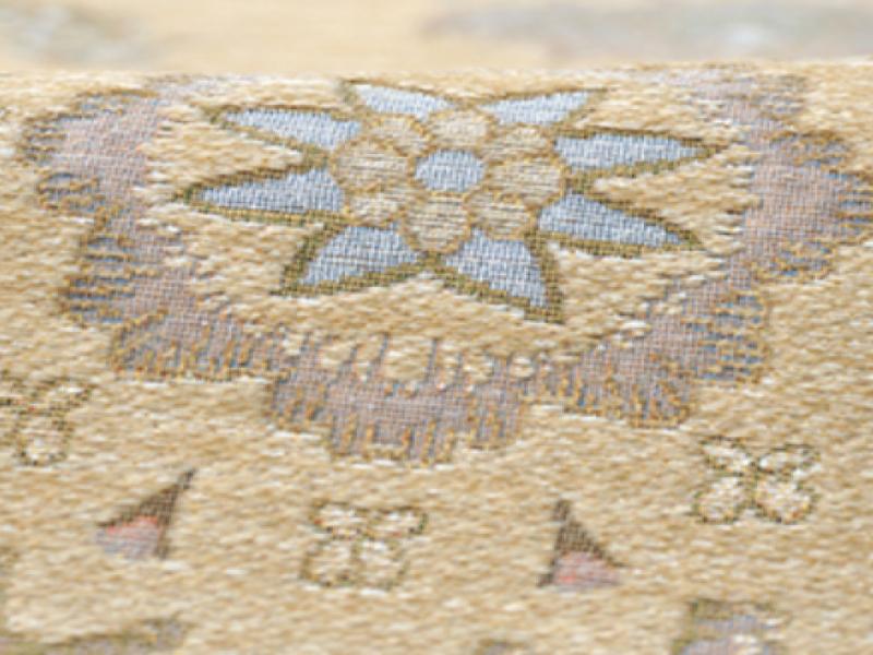 米兰地毯招商加盟