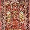 波斯经典地毯招商加盟