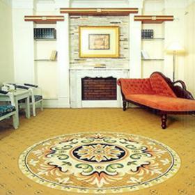 威雅阁地毯招商加盟
