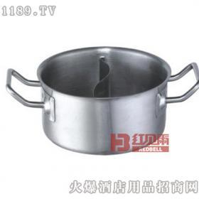 红贝尔火锅盆加盟