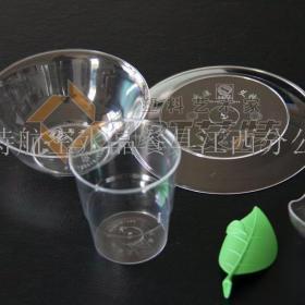 艾特水晶餐具星际平台招商加盟