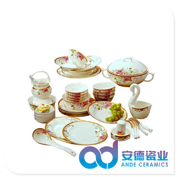 安德陶瓷加盟