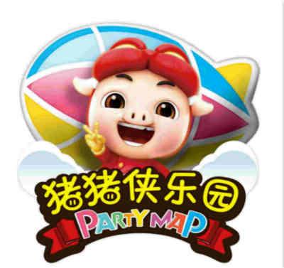 猪猪侠乐园儿童游乐行业招商加盟