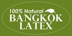 泰国bangkoklatex天然乳胶枕头招商