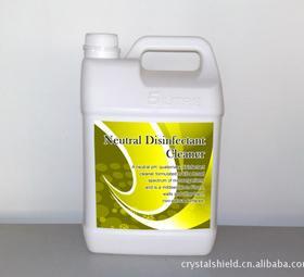 水晶盾洗涤用品加盟