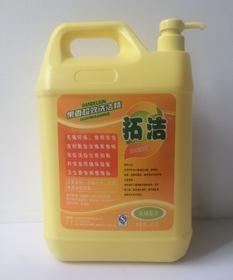 拓洁洗涤用品加盟