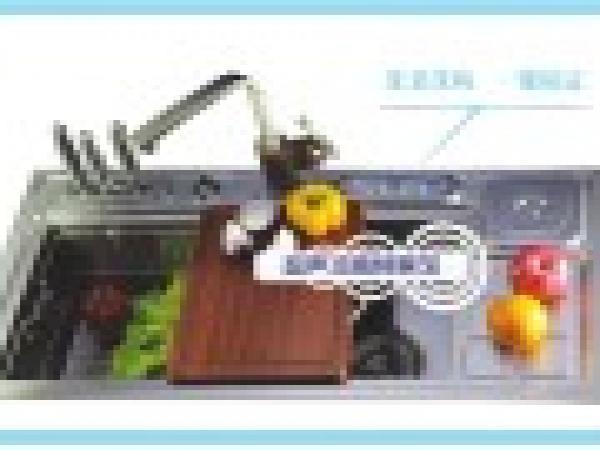 北本电器超声波智能水槽厨具招商加盟