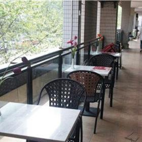 爱里西餐厅西式快餐招商加盟