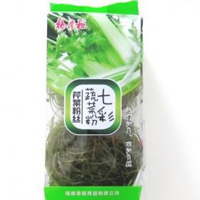 杨掌柜七彩蔬菜粉丝招商加盟