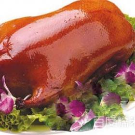 百合烤鸭熟食招商加盟