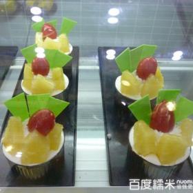 阿龙蛋糕甜品招商加盟