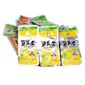豆黄金调味品招商加盟