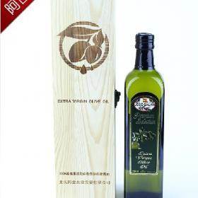 crudo庄园橄榄油调味品招商加盟