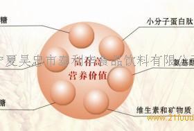 泰利丰食品饮料招商加盟