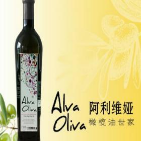 阿利维娅橄榄油招商加盟
