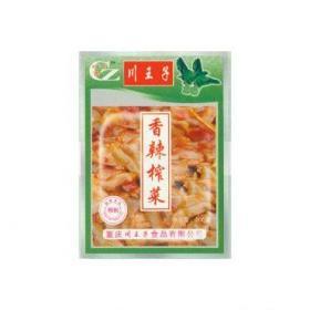 川王子食品招商加盟