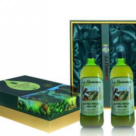 格兰西橄榄油招商加盟