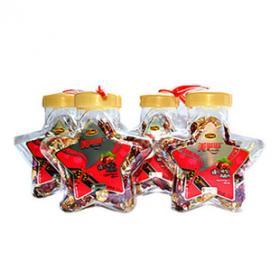 美滋滋巧克力招商加盟