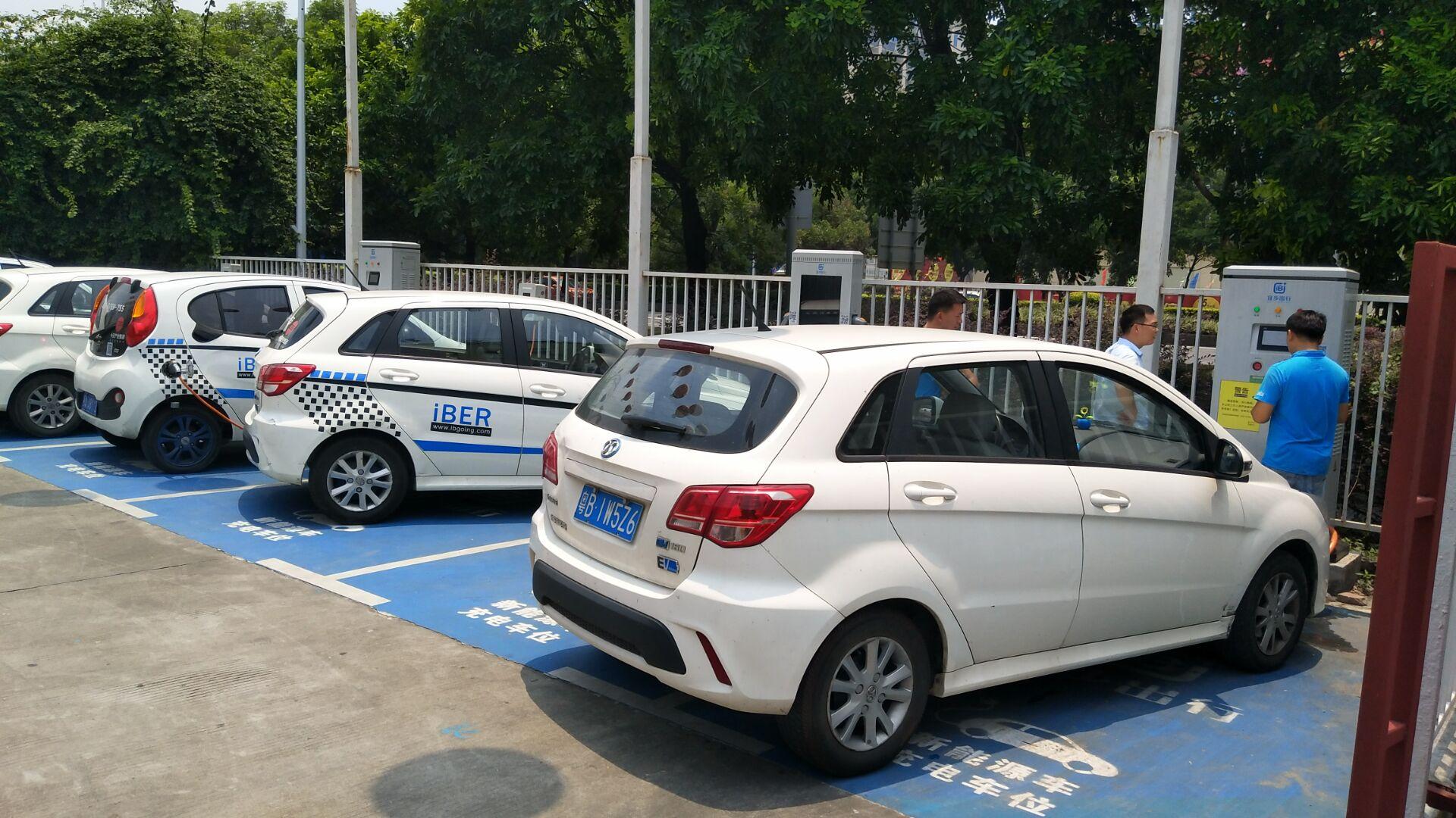 易充新能源+新能源+电动汽车交流充电桩/停车场充电桩加盟