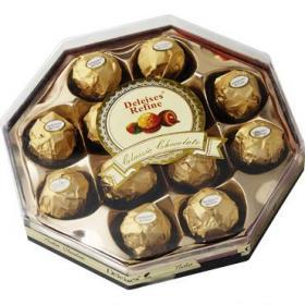榛果威化巧克力加盟
