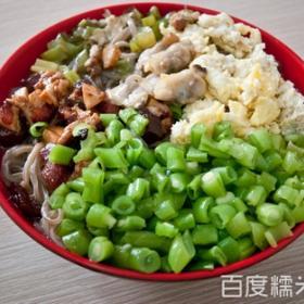鲜齐鲁面水饺馆面食招商加盟