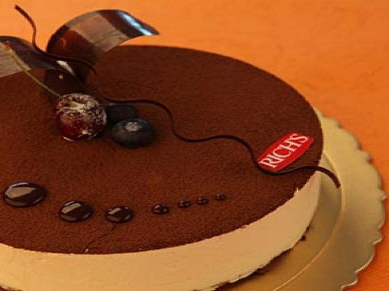 麦琪尔蛋糕面包烘焙招商加盟