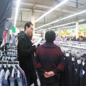 兴惠超市休闲食品招商加盟